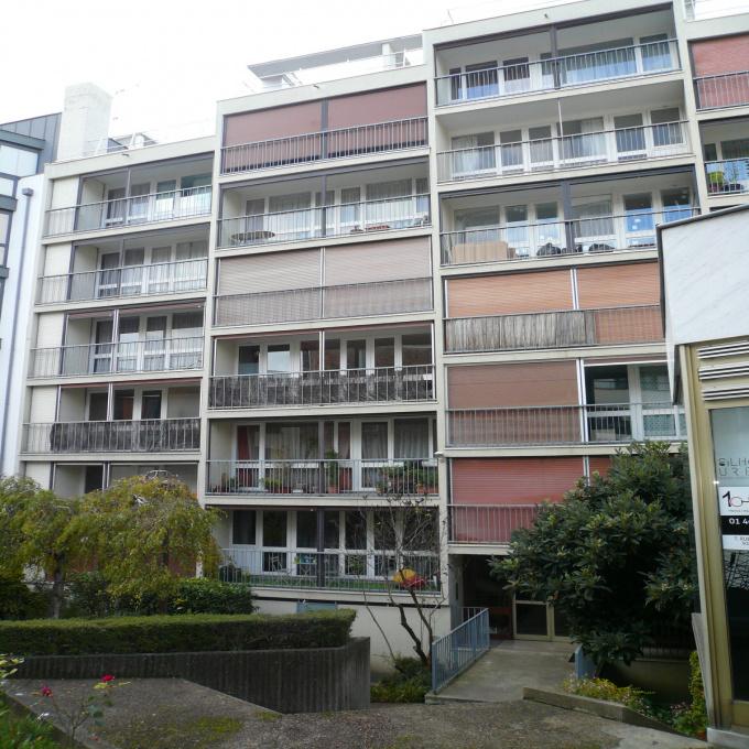 Offres de vente Appartement Meudon (92190)